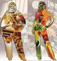You are what you eat 2 figures